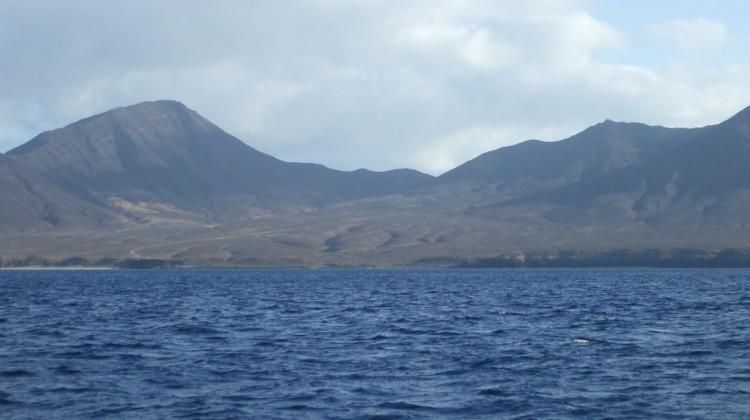 Azzorre – Fuerteventura: Ismaele Consorte