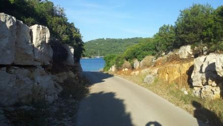 500 miglia di navigazione tra le isole Croate