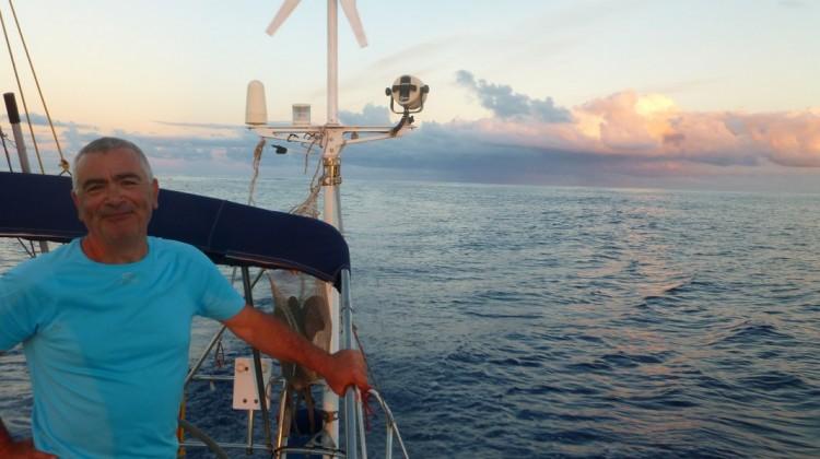 3000 miglia: diario di bordo