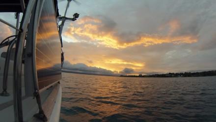 Bramosia: 2900 miglia nautiche