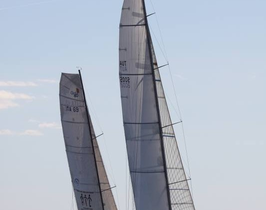 Regata – Thousand Island Race – Croazia 2013