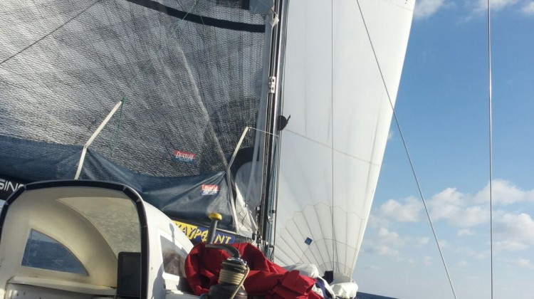 Middle Sea Race – Malta 22-29 Ottobre 2016