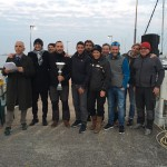 """Campionato Vela San Benedetto 2016 – 1° posto per Davide Consorte e """"Nonno Stelio"""" X362 sport"""