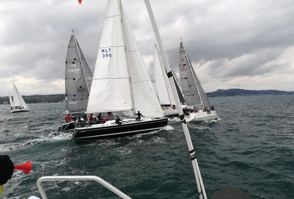 Trofeo Giulianova 2019