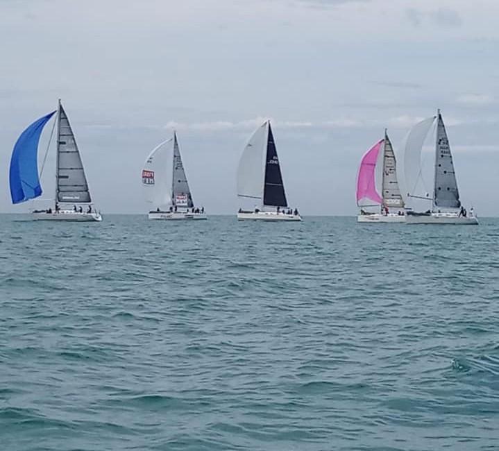 Trofeo Riviera delle Palme 2019 – 11/12 Maggio