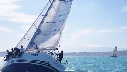 Combinata sci-vela 'Mare & Monti'